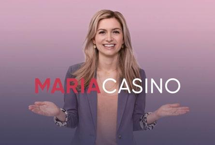 Maria Bingo anmeldelse